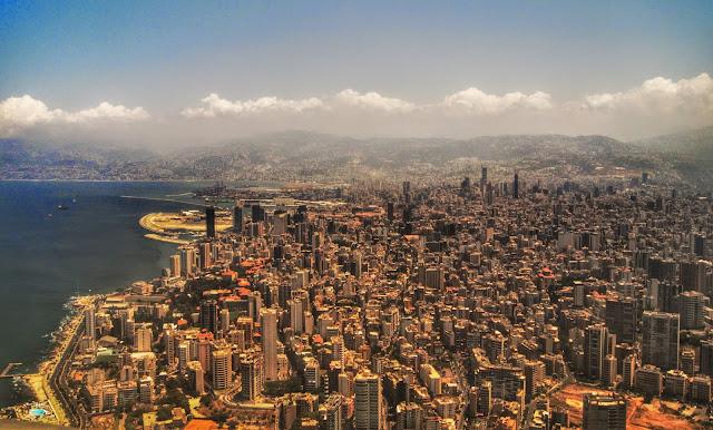 تعرف علي أهم المعالم السياحية التي يمكنك زيارتها في بيروت