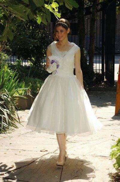 4bbc3c09b8 SuperSluby.pl blog ślubny  Krótkie suknie ślubne nadal w modzie!