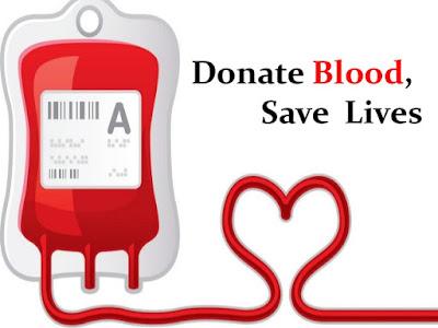 7 Manfaat Tak Terduga Donor Darah Yang Jarang Dilakukan