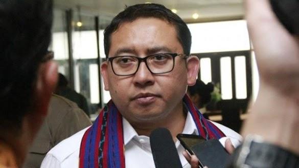 Bicara Soal Kemiskinan, Istana Minta SBY Lihat Data BPS, Fadli: Jangan Manipulasi Data