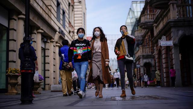 Confirman un nuevo caso de coronavirus en Wuhan en más de un mes