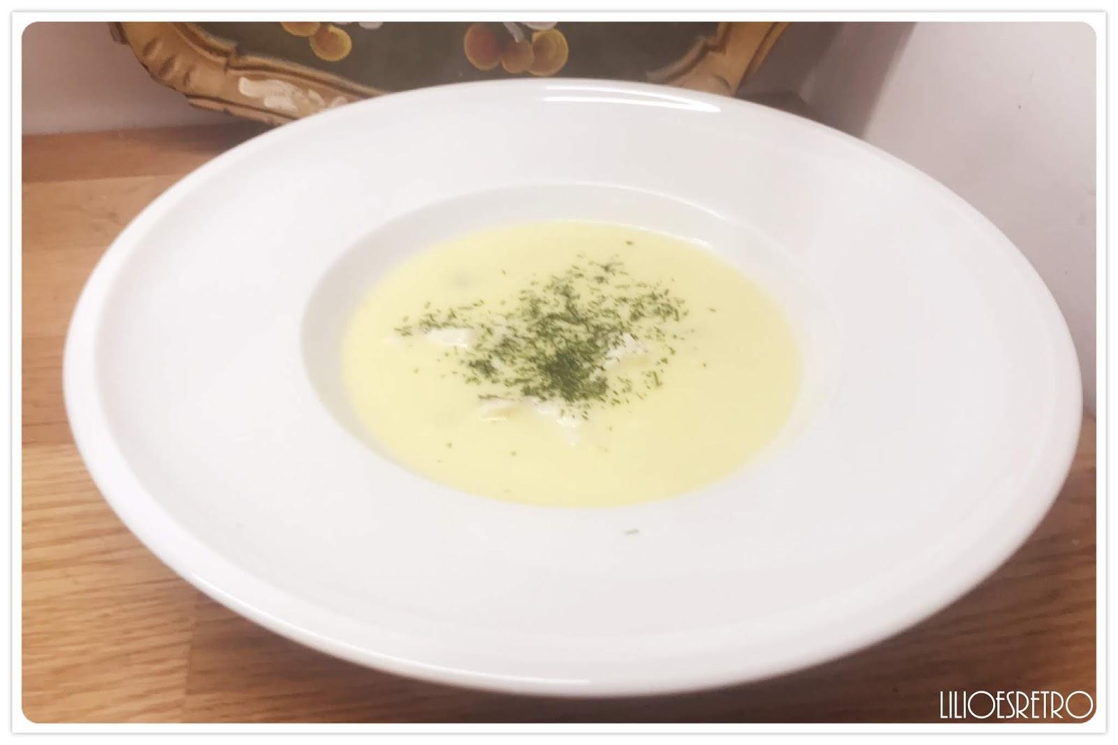 legierte suppe