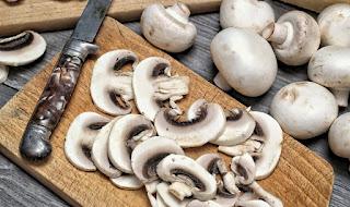 melhores-alimentos-antienvelhecimento-cogumelos