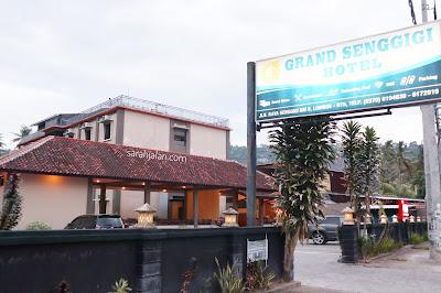 Grand Senggigi Hotel Lombok