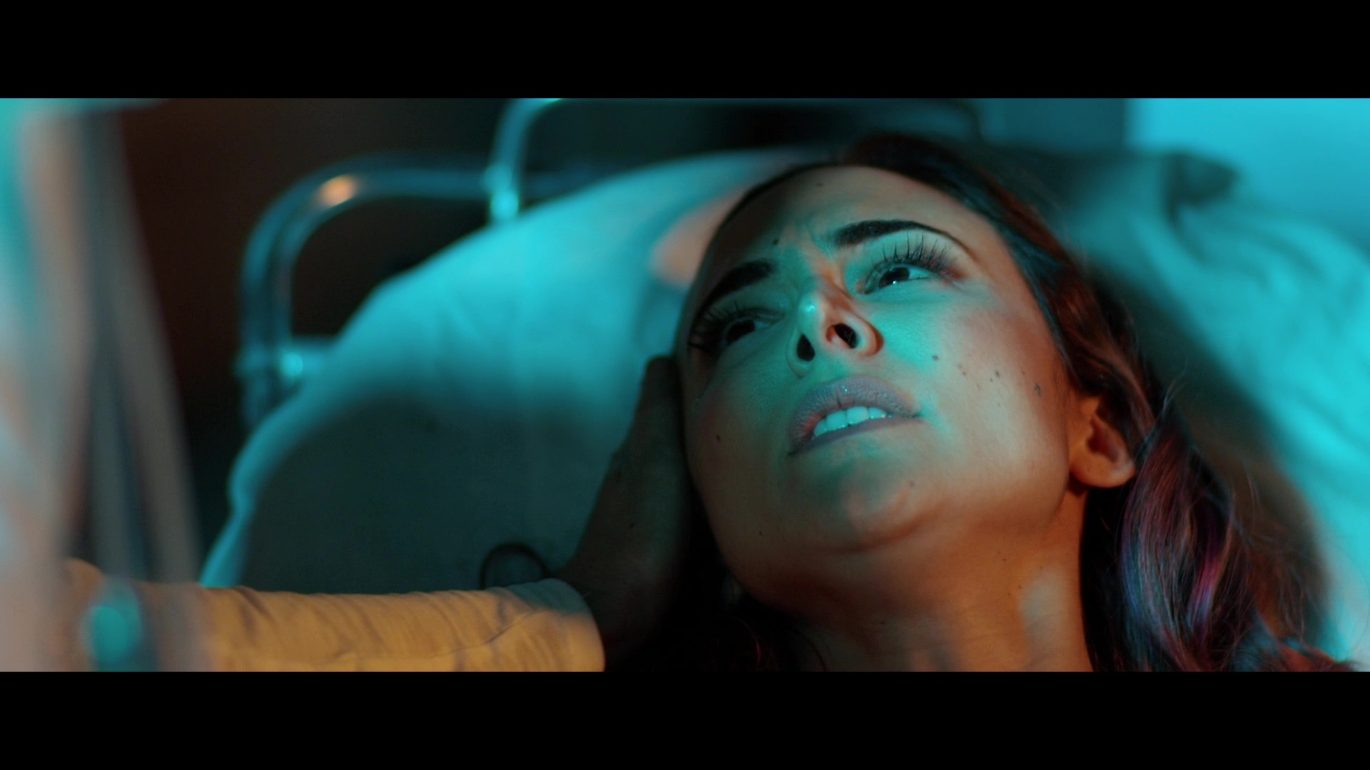 A mano armada (2020) 1080p AMZN WEB-DL Latino