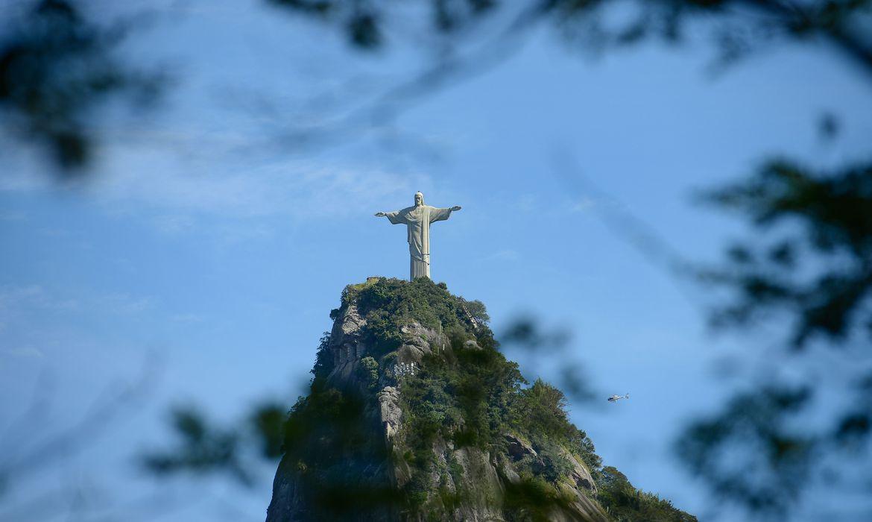 Rio de Janeiro planeja retomada do turismo