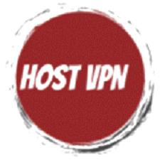 Host-VPN