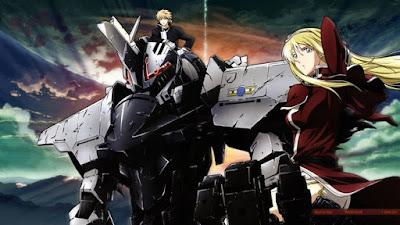 جميع حلقات وافلام انمي Break Blade مترجم عدة روابط