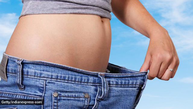 Lose Weight In Two Month