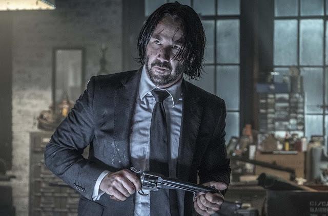 """""""John Wick 3"""" já é o filme de maior bilheteria da franquia"""