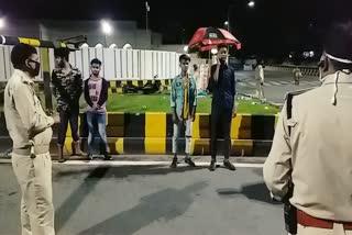 lock-down-arrest-jamshedpur