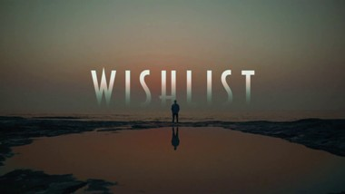 Wishlist Lyrics - Dino James ft. Kaprila
