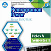 Download Buku Digital Modul Pemrograman Dasar Kelas 10
