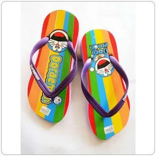 sandal Jepit Spon Super CEWE OTG