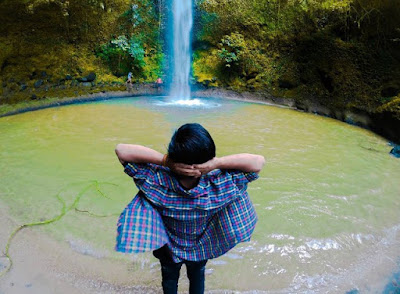 Tempat Wisata Air Terjun di Toraja yang Keren Banget