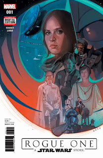 Rogue One: A Star Wars Story #1