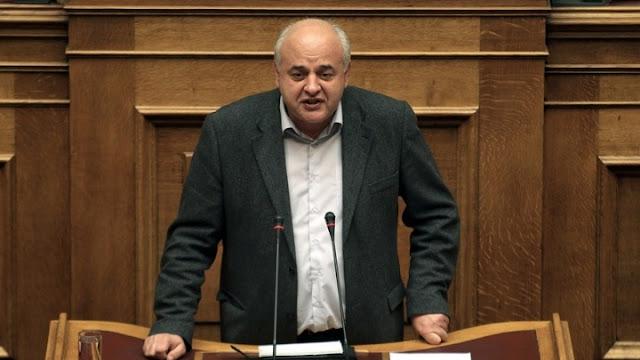 Επίκαιρη ερώτηση του ΚΚΕ στη βουλή για συνδικαλιστική δίωξη από τον όμιλο «Σελόντα Ιχθυοτροφεία ΑΕΓΕ»
