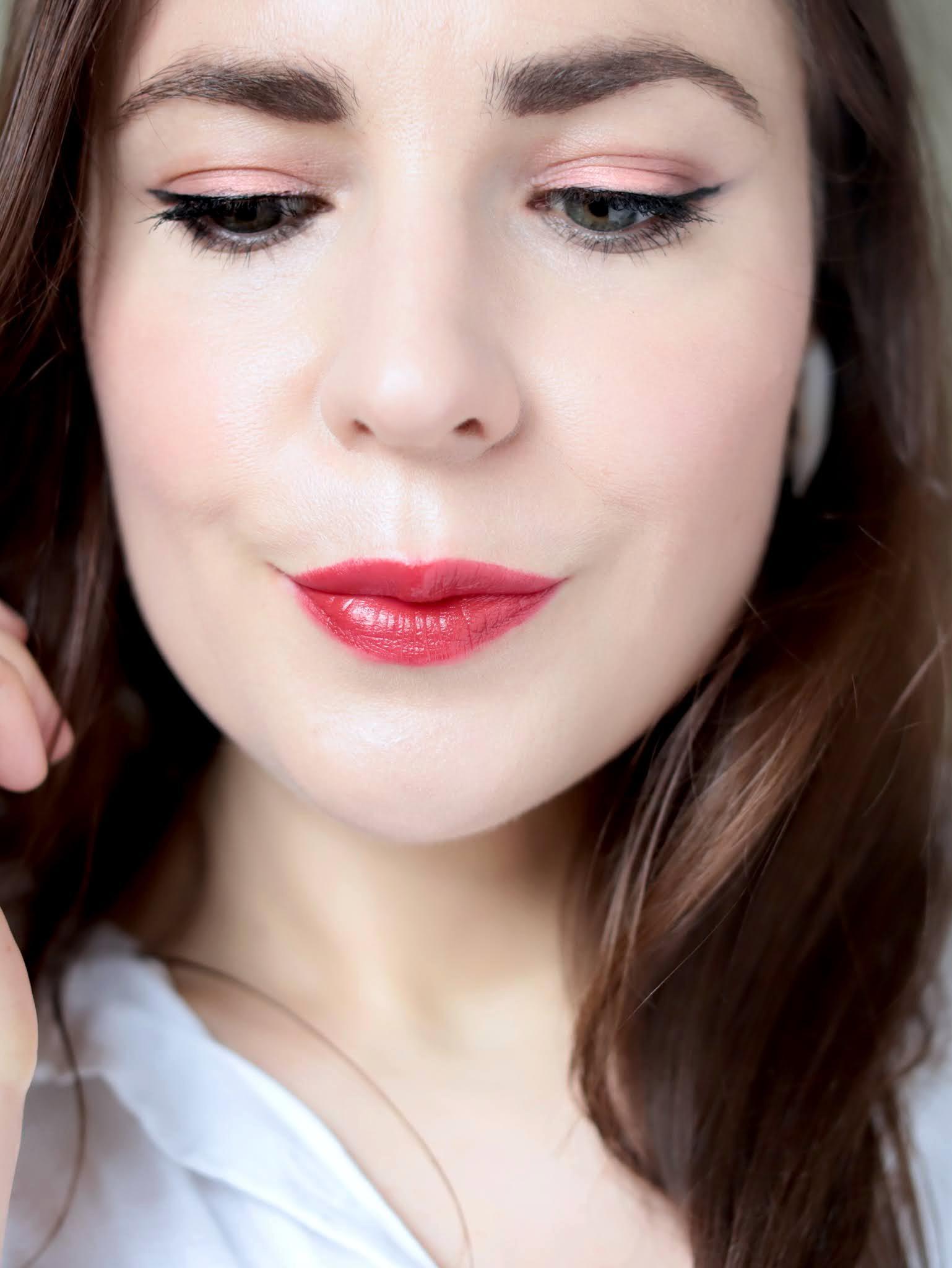 Couleur Caramel Signature Maquillage Bio