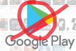 Cara Mudah Menginstall Aplikasi Dari Luar Google Play Store