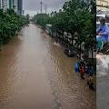 Banjir di Jabodetabek dan Lebak Korban Meninggal Jadi 53 Orang