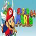 تحميل لعبة Super Mario 64 HD