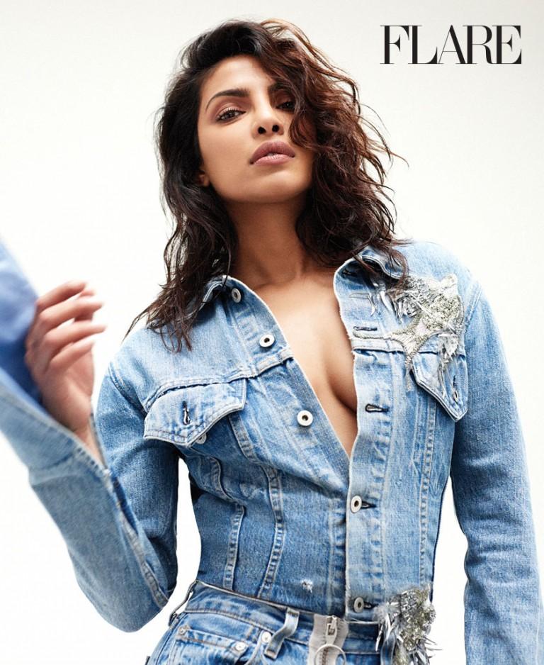 Priyanka Chopra Nude Girl