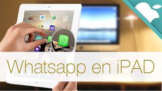 Descargar Whatsapp para ipad
