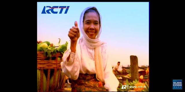 Mengenang Sosok Acil Ida, Ibu Bintang Iklan RCTI yang Rela Dibayar Rp 40.000