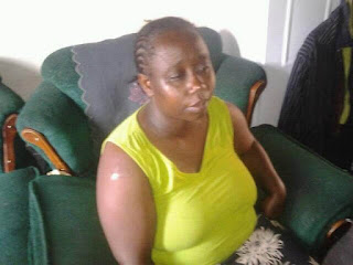 Woman Sold Husband To Mistress For $16