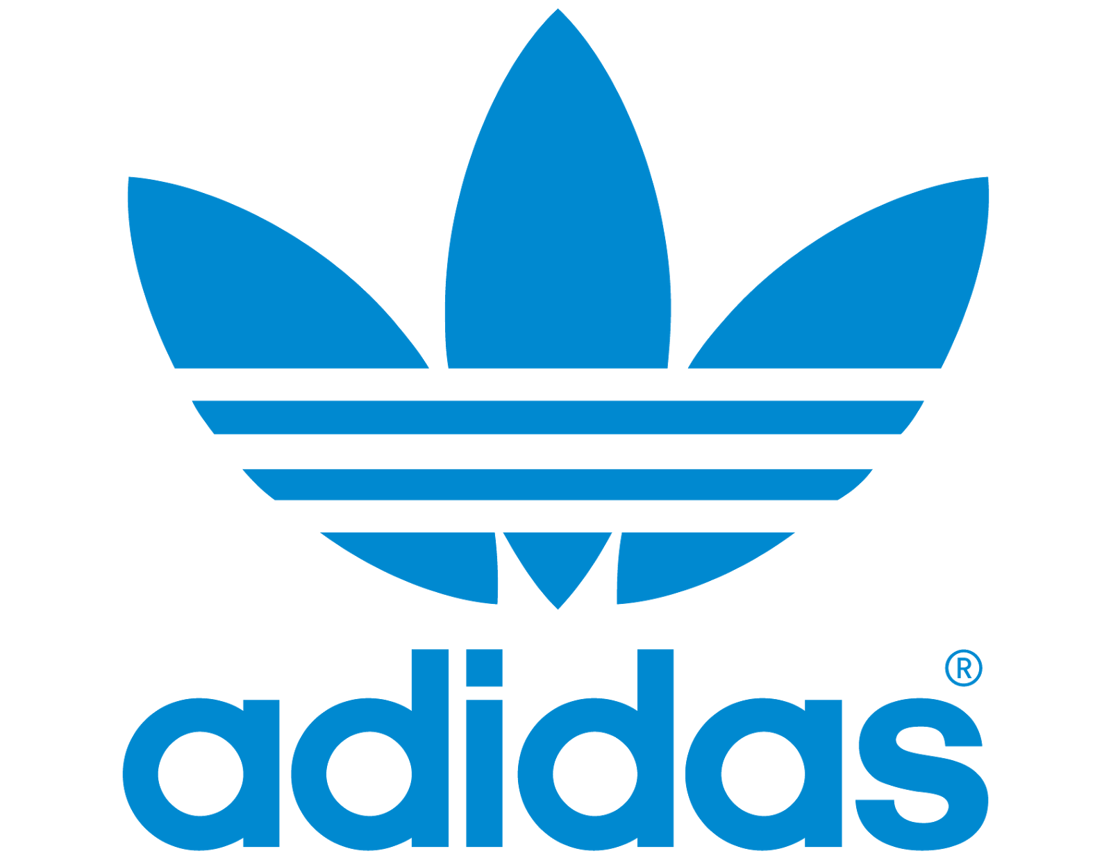 Adidas Logo | All Logo Pictures