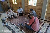 Kasat Narkoba Polres Sumbawa Barat Sosialisasi Pembentukan Kampung Tangguh