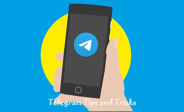 Best Telegram Tips and Tricks Image 1