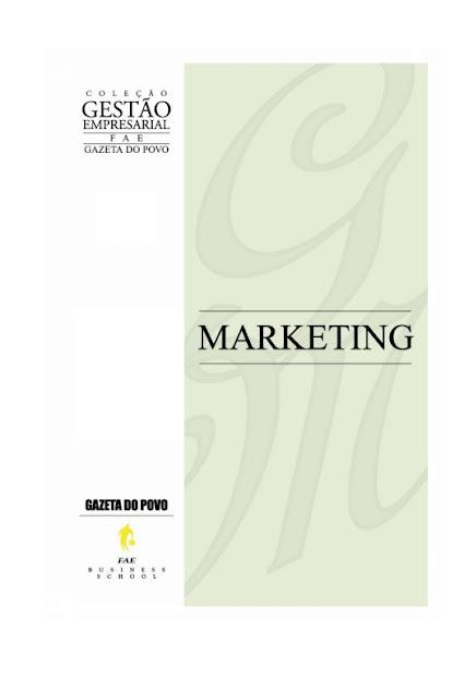 Marketing - Christian Luiz da Silva