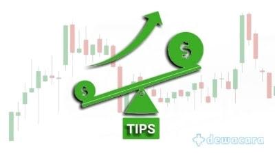 Tips memulai trading untuk pemula