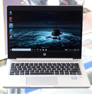 Jual Laptop HP ProBook 430-G6 Core i5 Gen8 Second