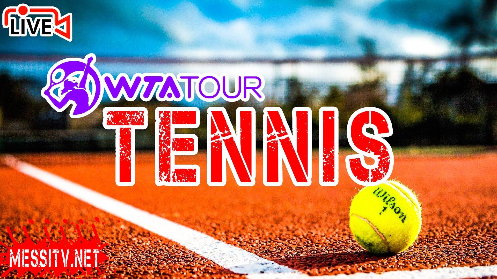 Watch ALL WTA World Tour Tennis Open Live Stream Online [Full HD + 4K + Support Mobile] , Watch WTA Women's Tennis Open Tournament Live Online, Watch WTA World Tour Chicago Fall Tennis Classic (USA) Live Online, Watch WTA World Tour Astana Open (Nur-Sultan, Kazakhstan) Live Online, WTA 125, WTA 250, WTA 500, WTA 1000, WTA World Tour Men's and Women, Men's Singles, Women's Singles, Men's Doubles, Women's Doubles, Tennis Highlights & FULL Match Replay HD, Ver WTA Tennis en vivo en línea, Regardez WTA Tennis en direct en ligne, Sehen Sie Tennis Live Online, Guarda WTA Tennis in diretta online, Assistir WTA Tennis ao vivo online