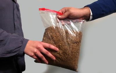 Σύλληψη αλλοδαπού για λαθραία καπνικά προϊόντα στην Ηγουμενίτσα