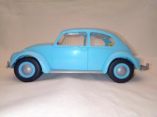 volswagen beetle airfix