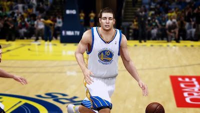 2K Face Fix David Lee Patch