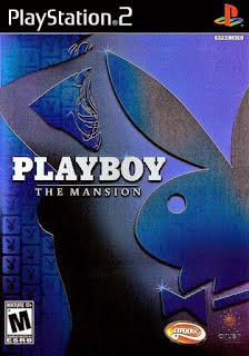 Playboy the Mansion-Mision 2-PS2