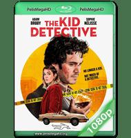 EL PEQUEÑO DETECTIVE (2020) WEB-DL 1080P HD MKV ESPAÑOL LATINO