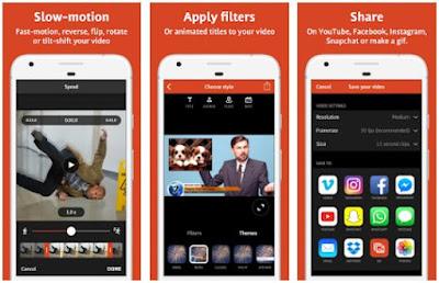 Aplikasi Slow Motion Terbaik - 2