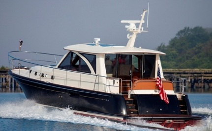 PowerYacht Mag Global Informative Motor Yacht Page: July 2012