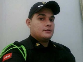 Delegado, diz que autores da morte de segurança em Cuité, estão praticamente identificados