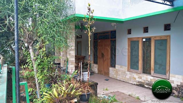 Rumah 2 Lantai dekat Kampus UII