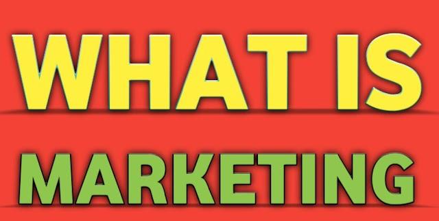 Marketing kya hai (मार्केटिंग)- हिंदी में जानकारी