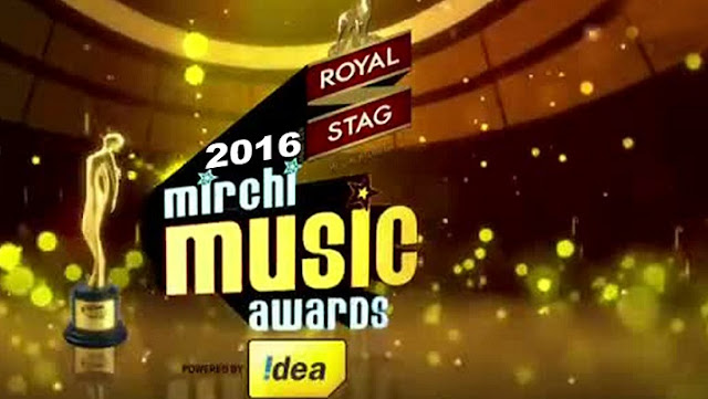 Mirchi Music Awards 2016 Main Event 480p HDTV Download