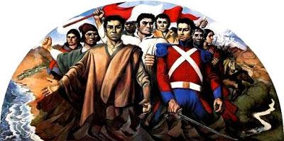 Imagen por el Día de la Proclamación de la Independencia del Perú