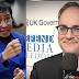 WATCH: Maria Ressa nag panic ng gisahin ng isang Canadian reporter sa forum abroad