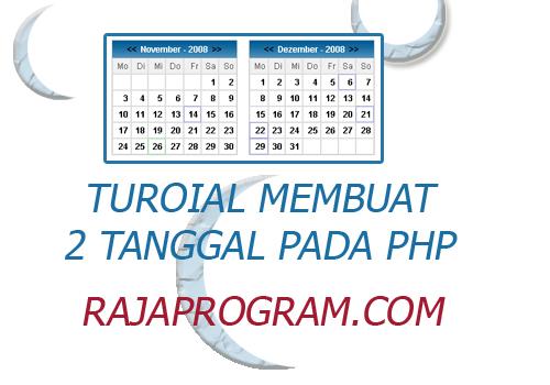 https://www.rajaprogram.com/2018/08/tutotial-cara-membuat-tanggal-pulang-dan-masuk-presensi-php.html